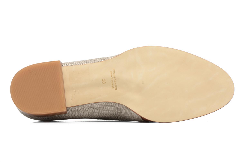 Loafers COSMOPARIS Emico/Lin Brun bild från ovan