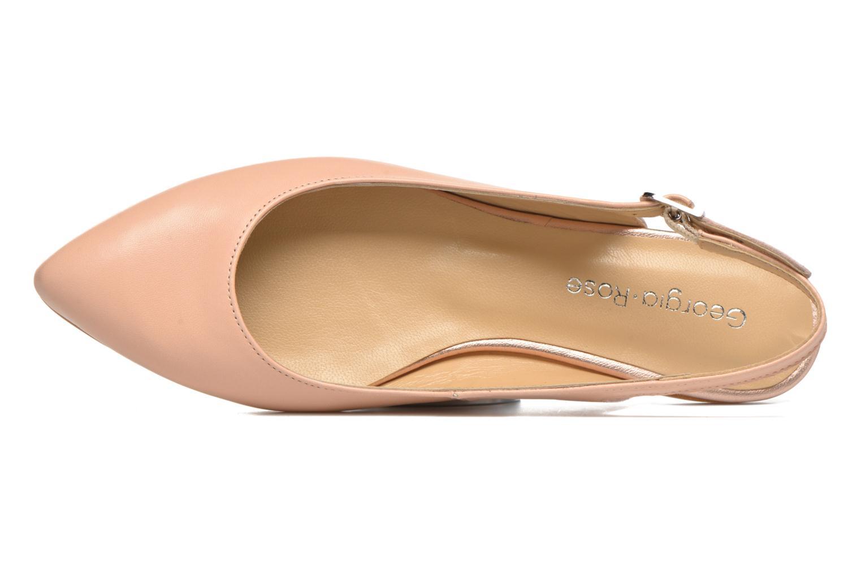Grandes descuentos últimos zapatos Georgia Rose Sanbac (Beige) - Bailarinas Descuento