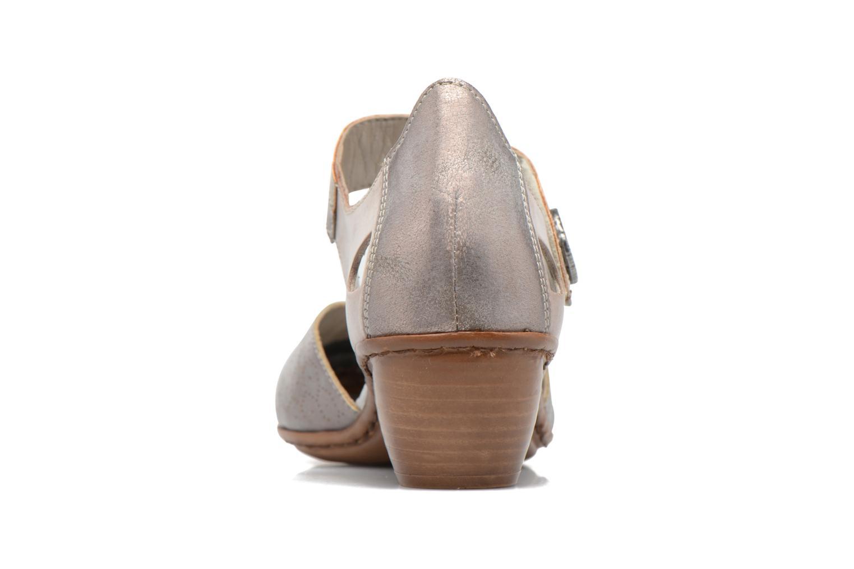 Coir 43716 Clay/grey/taupe