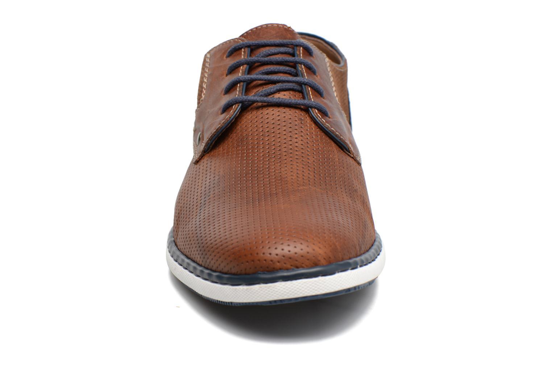 Snøresko Rieker Epke 17824 Brun se skoene på