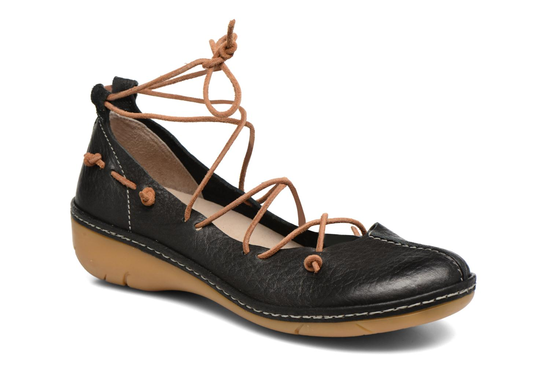 Grandes descuentos últimos zapatos Dkode Napea (Negro) - Bailarinas Descuento