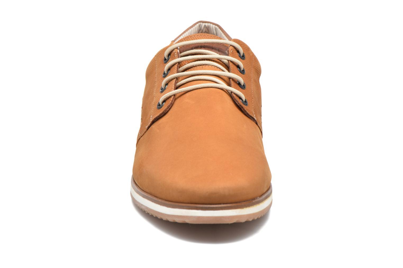 Chaussures à lacets Kost Coulsona4 Marron vue portées chaussures