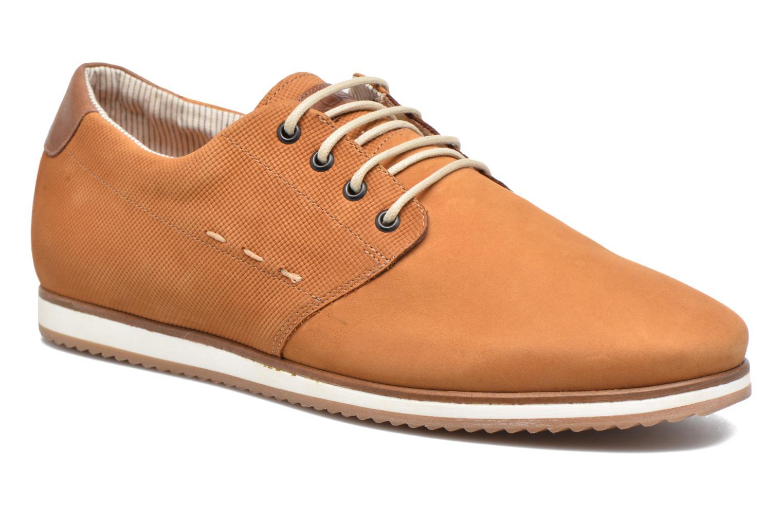 Chaussures à lacets Kost Coulsona4 Marron vue détail/paire
