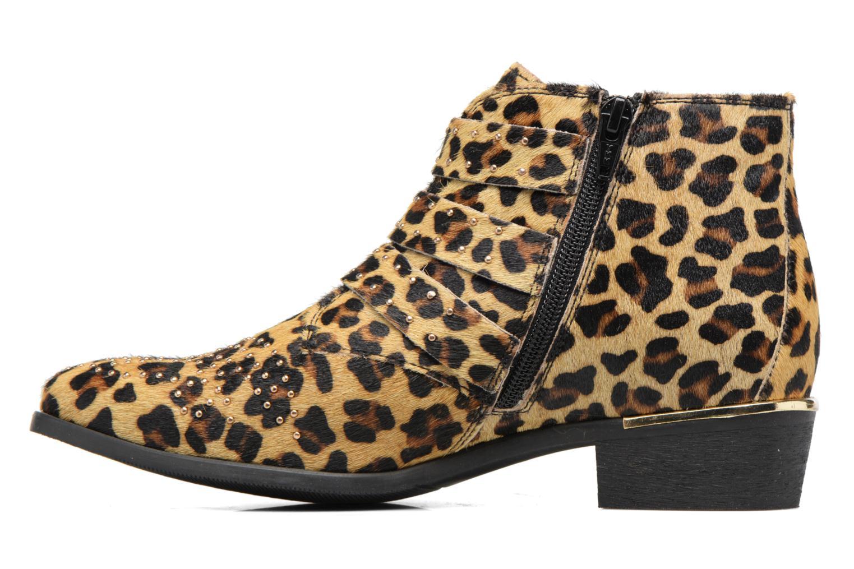 Brezax Leopard