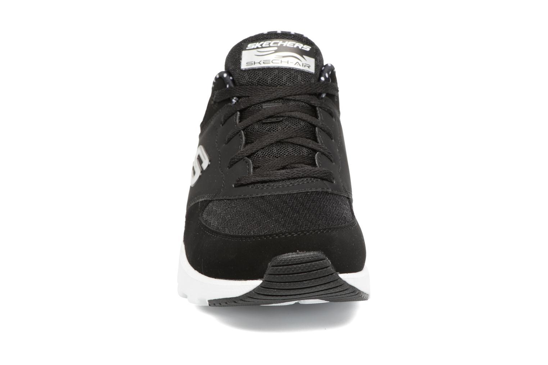 Sneakers Skechers Skech-Air Extreme Svart bild av skorna på