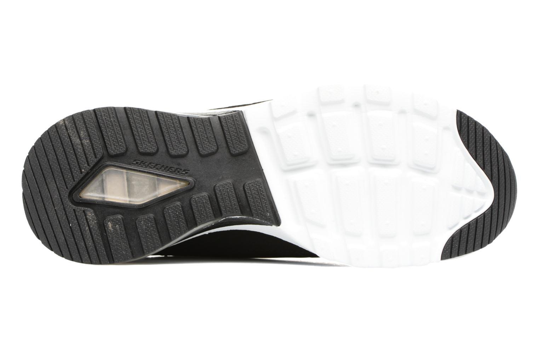 Sneakers Skechers Skech-Air Extreme Nero immagine dall'alto