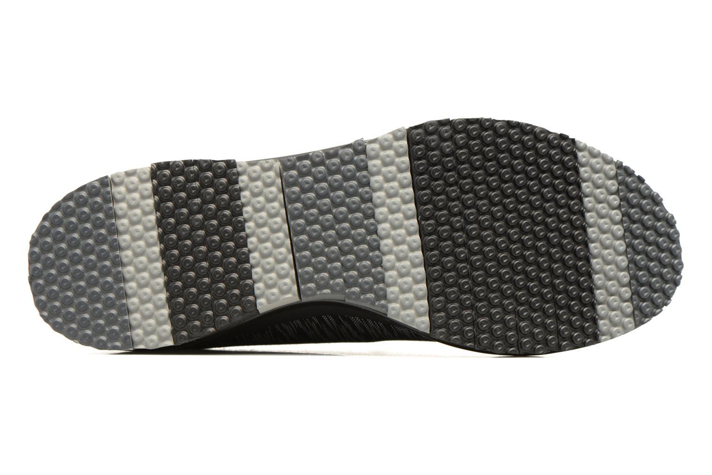 Zapatillas de deporte Skechers GO Flex Agility Negro vista de arriba