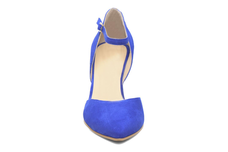 Escarpins Georgia Rose Apart Bleu vue portées chaussures