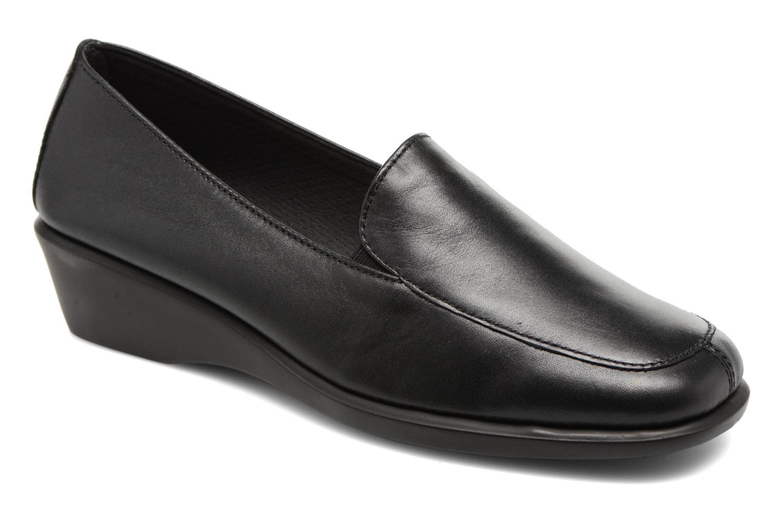 Grandes descuentos últimos zapatos Aerosoles Four William (Negro) - Mocasines Descuento