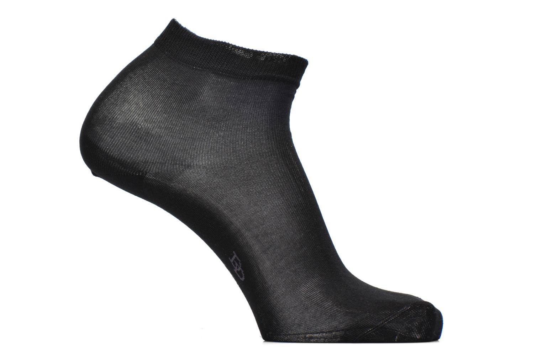 Chaussettes Socquettes Maille Unie E-day 16160