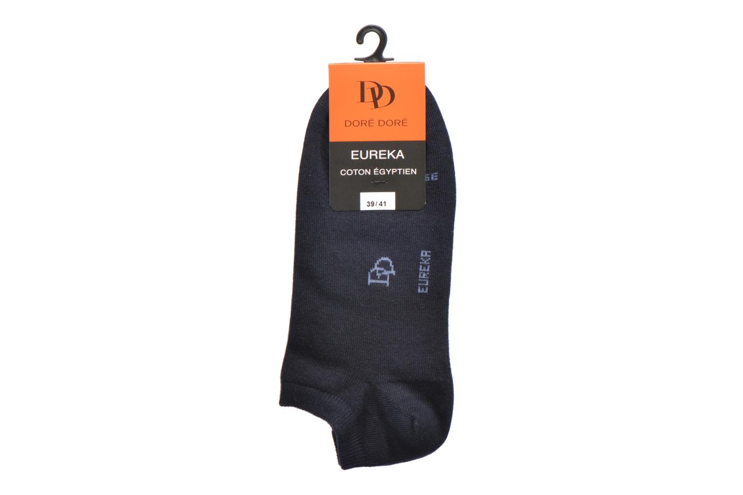 Chaussettes Sneakers Chausson Maille Unie E-day 13252