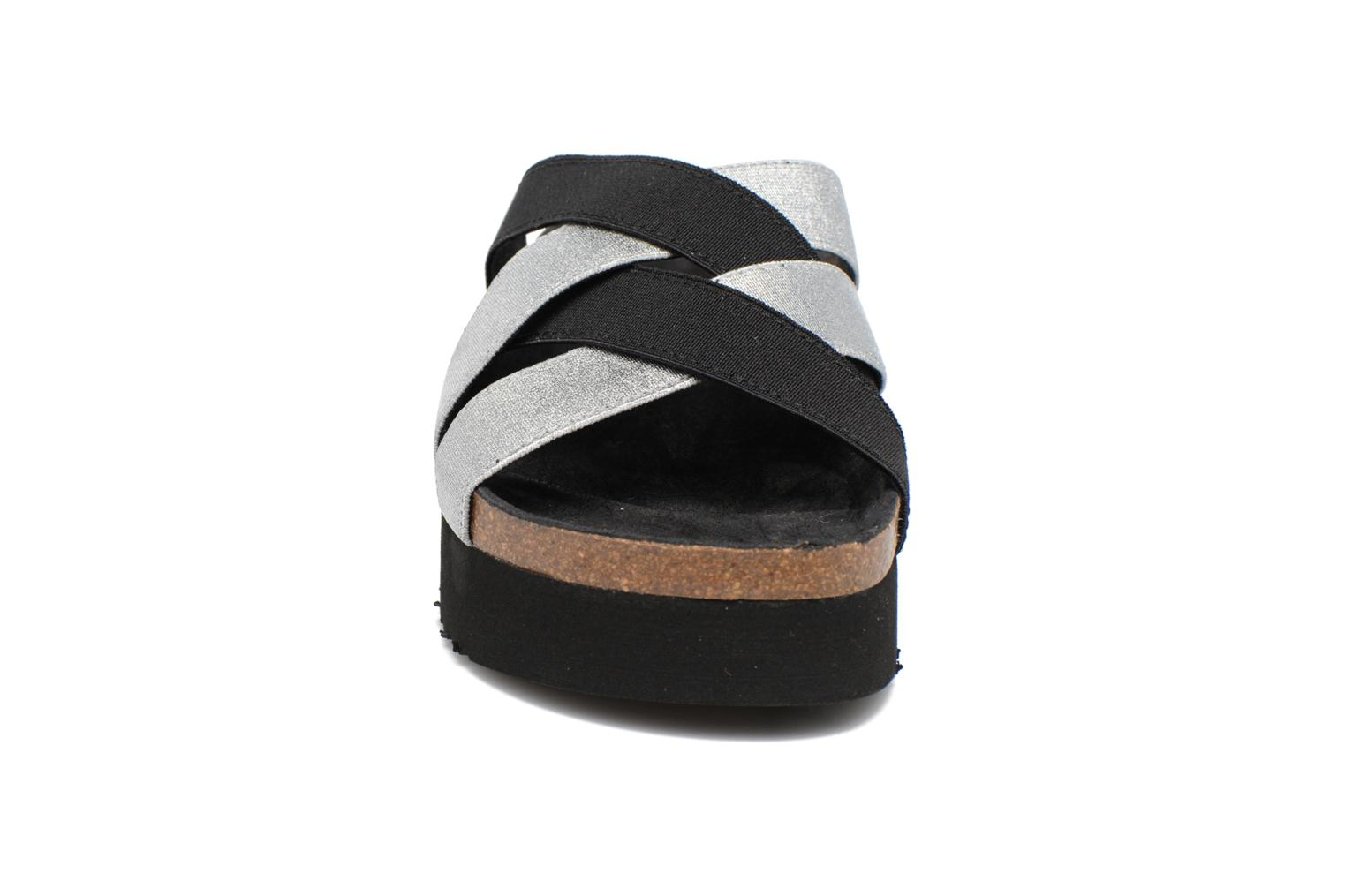 Wedges Sixty Seven Croise 78845 Zwart model