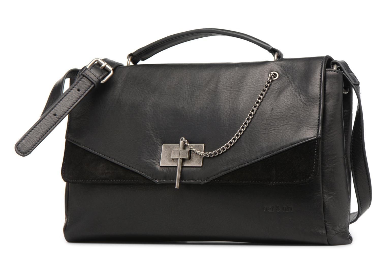Handtaschen Nat & Nin Saona schwarz schuhe getragen
