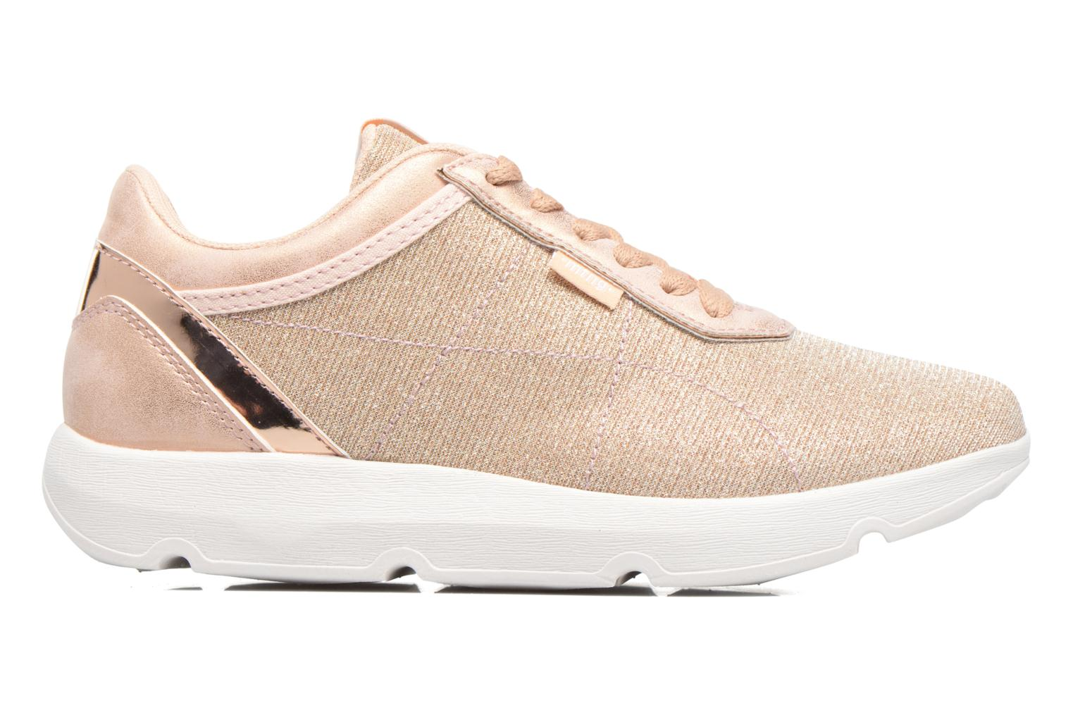Sneakers MTNG Hulk 69255 Beige immagine posteriore