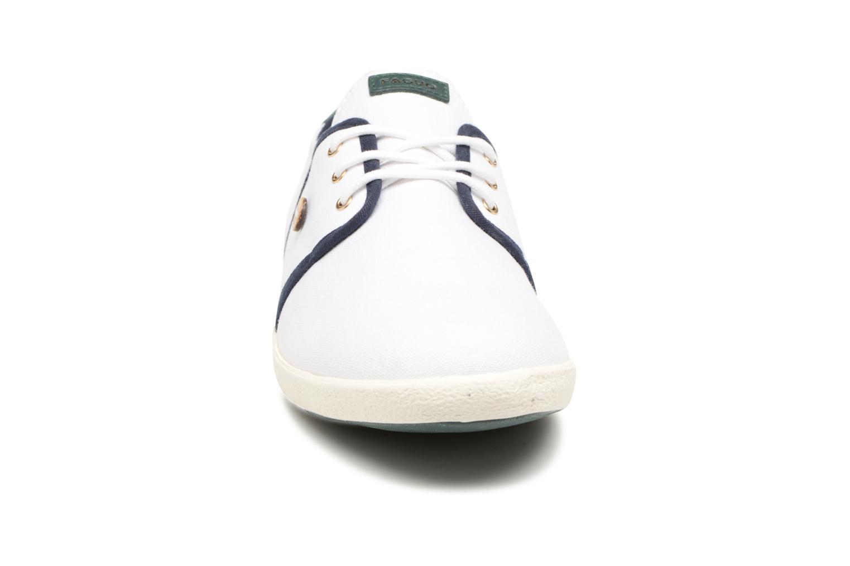 Baskets Faguo Cypress Set & Match Blanc vue portées chaussures
