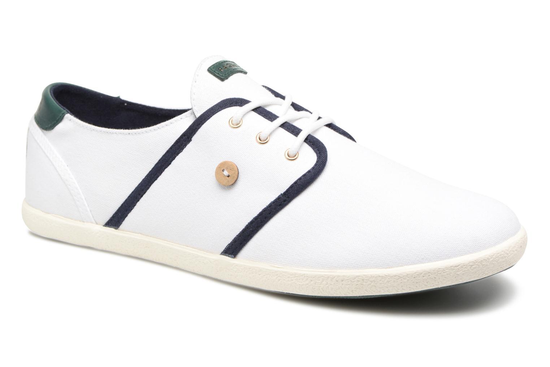 Baskets Faguo Cypress Set & Match Blanc vue détail/paire