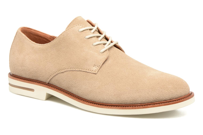 Últimos recortes de precios Polo Ralph Lauren Torian (Beige) - Zapatos con cordones chez Sarenza
