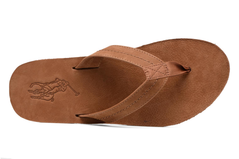 Slippers Polo Ralph Lauren Edgemont Bruin links