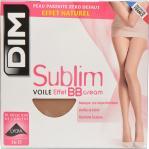Chaussettes et collants Accessoires Sublime Voile Effet BB cream