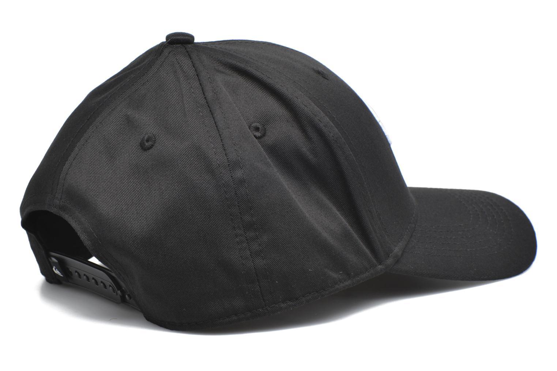 Miscellaneous Quiksilver Decades M Cap Black model view