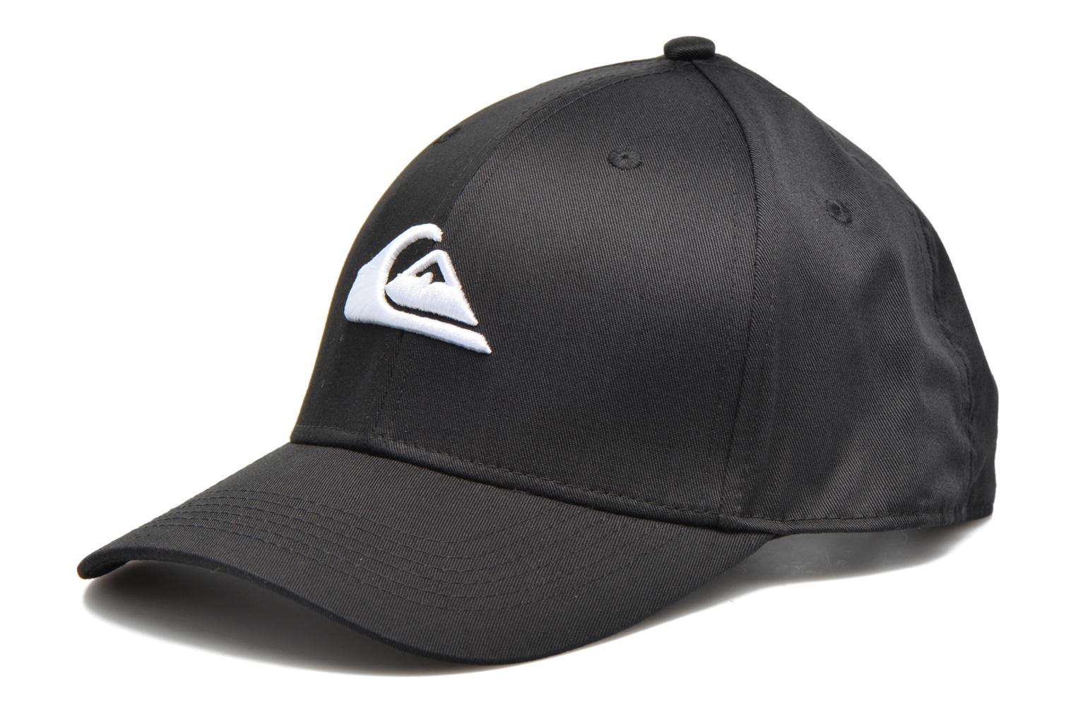 Divers Quiksilver Decades M Cap Zwart detail