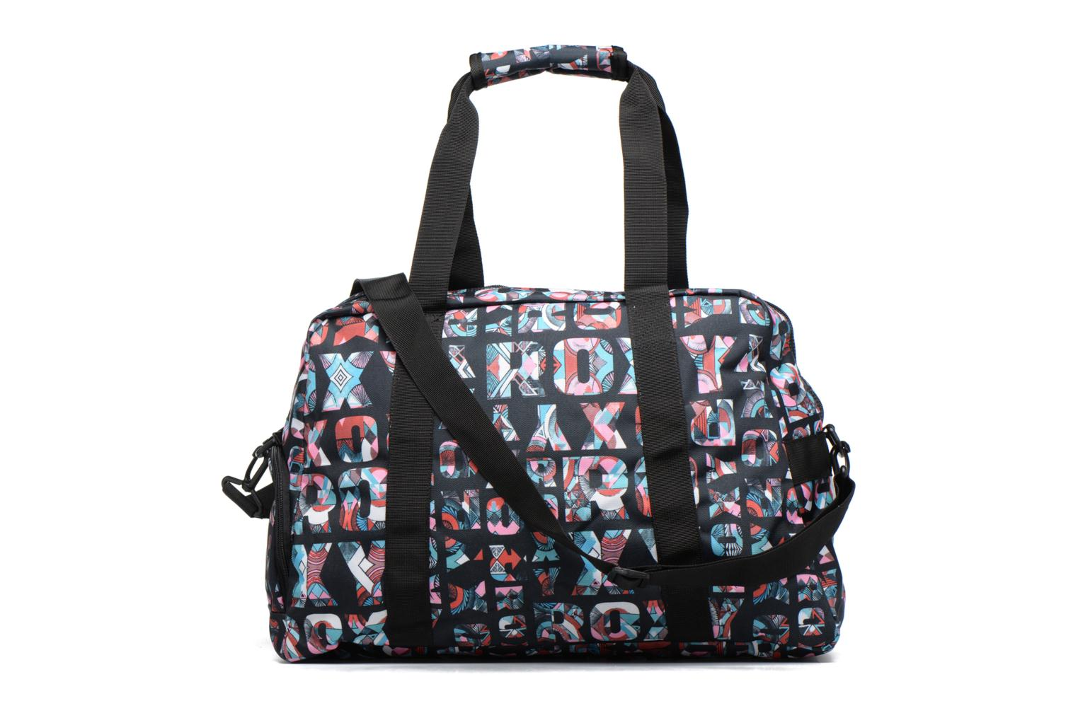Sacs de sport Roxy Sugar it up Multicolore vue face