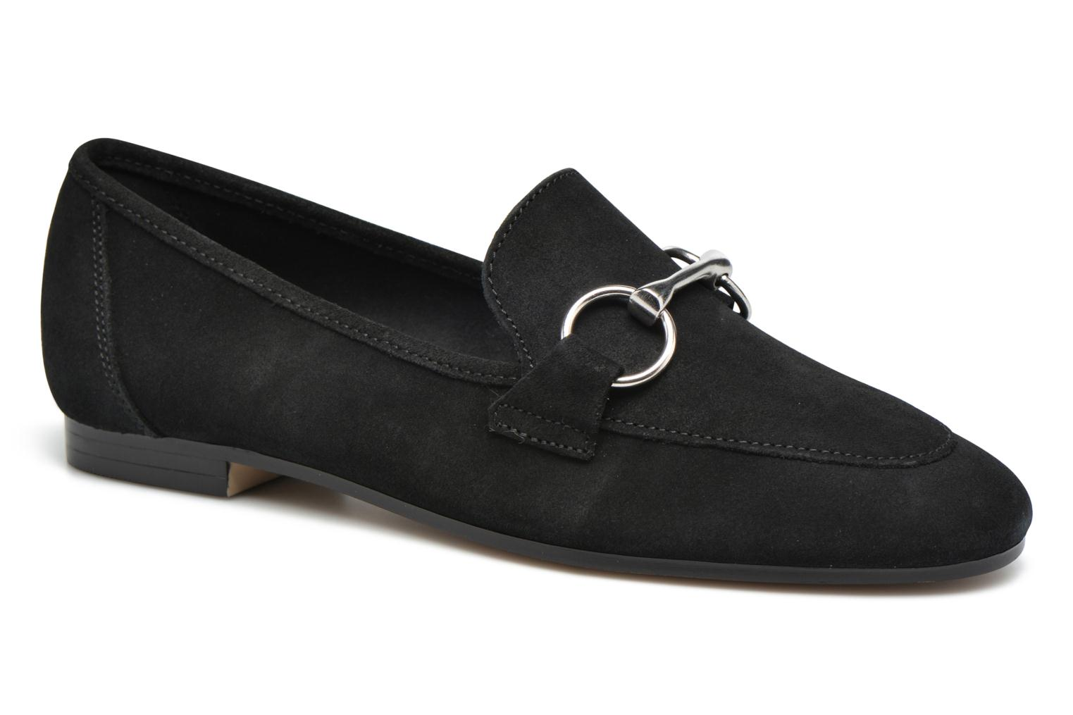 Mia Loafer Noir
