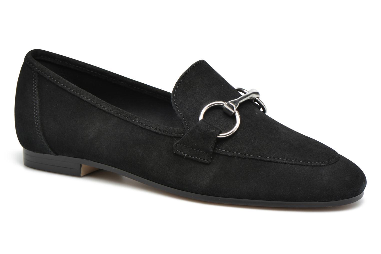 Mia Loafer Noir