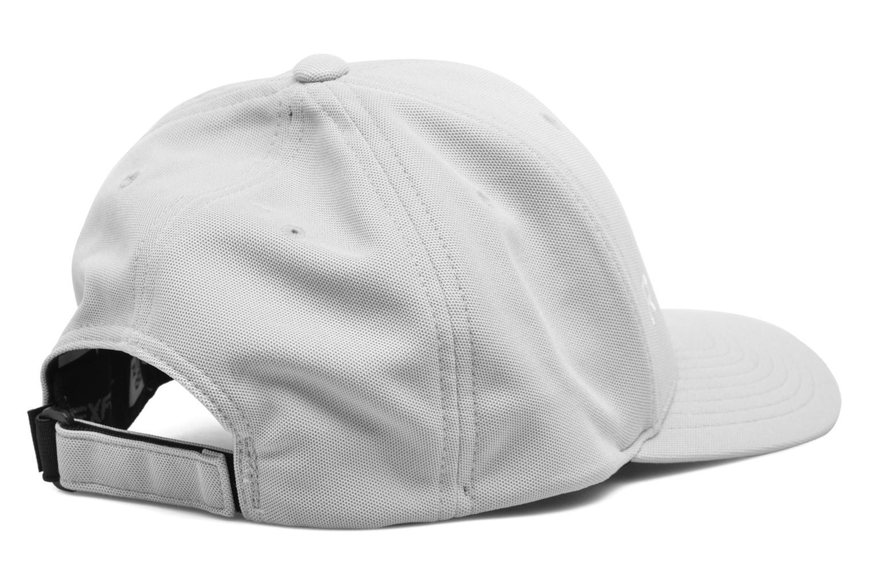 Divers Rip Curl RC Hybrid cap Gris vue portées chaussures