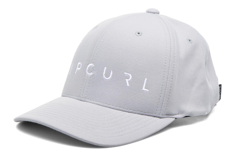 Miscellaneous Rip Curl RC Hybrid cap Grey detailed view/ Pair view