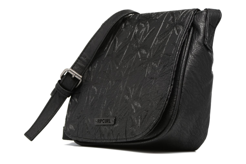 Handtaschen Rip Curl Miami Vibes Festival bag schwarz schuhe getragen