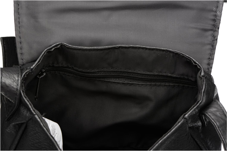 Handtaschen Rip Curl Miami Vibes Festival bag schwarz ansicht von hinten