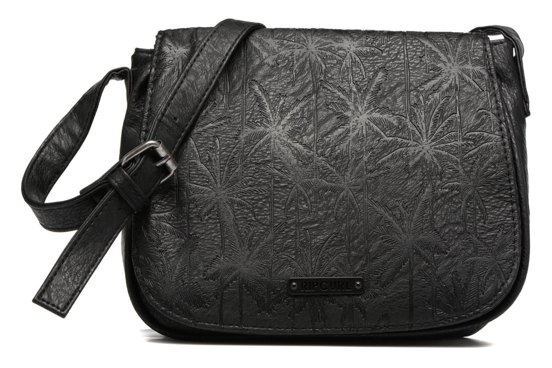 Handtaschen Rip Curl Miami Vibes Festival bag schwarz detaillierte ansicht/modell