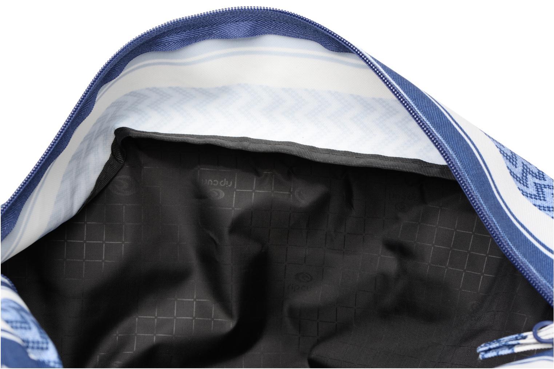 Sacs de sport Rip Curl Fiesta Del Sol Gym bag Bleu vue derrière