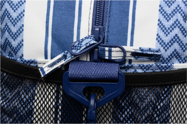 Sacs de sport Rip Curl Fiesta Del Sol Gym bag Bleu vue gauche