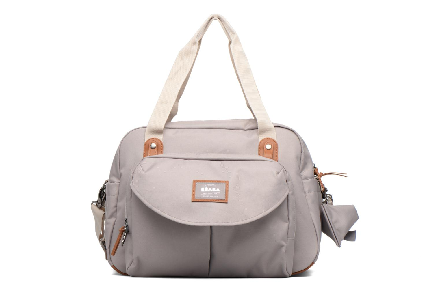GENEVE II Sac à langer Taupe