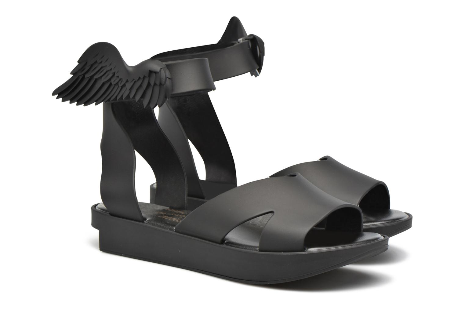 Melissa x Vivienne Westwood - Anglomania Rocking Horse Black