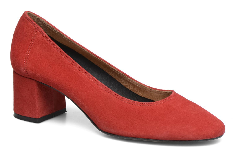 Høje hæle Made by SARENZA 90's Girls Gang Escarpins #2 Rød Se fra højre