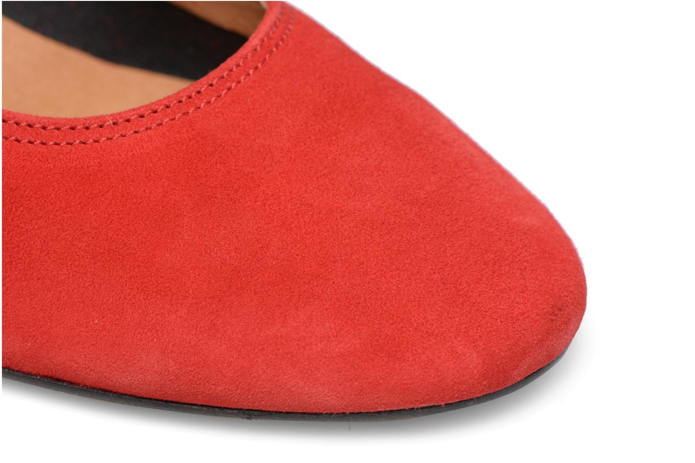 Høje hæle Made by SARENZA 90's Girls Gang Escarpins #2 Rød se fra venstre