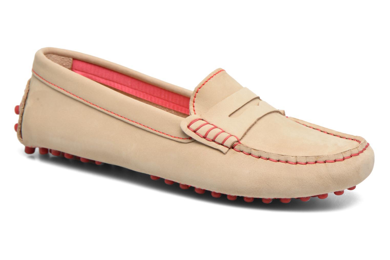 Zapatos promocionales Georgia Rose Stamac (Beige) - Mocasines   Gran descuento