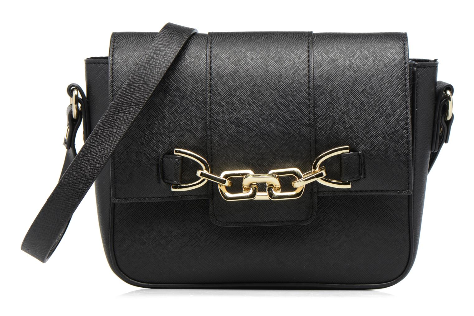 Chain Crossbody Black