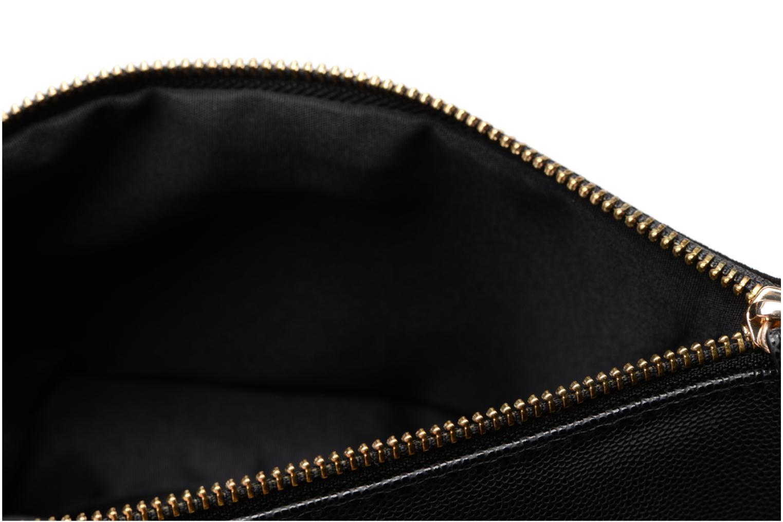 Curve Pocket Wrislet Black