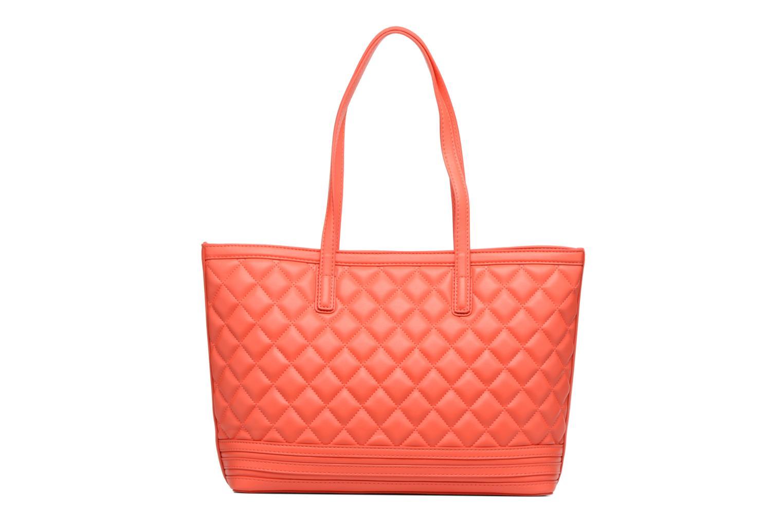 Handbags Love Moschino JC4211PP03 Orange front view