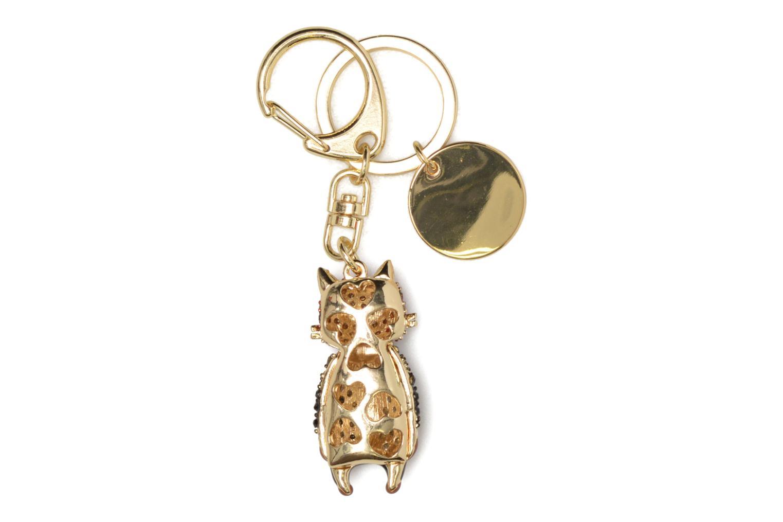 Sonstiges Love Moschino JC5411PP03 gold/bronze schuhe getragen