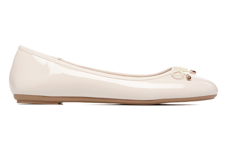Ballerina's I Love Shoes THAVE Size + Beige achterkant
