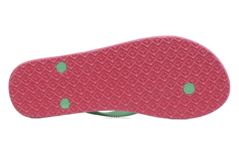 Flip flops & klipklapper SARENZA POP Diya W Tong Flip Flop Grøn se foroven