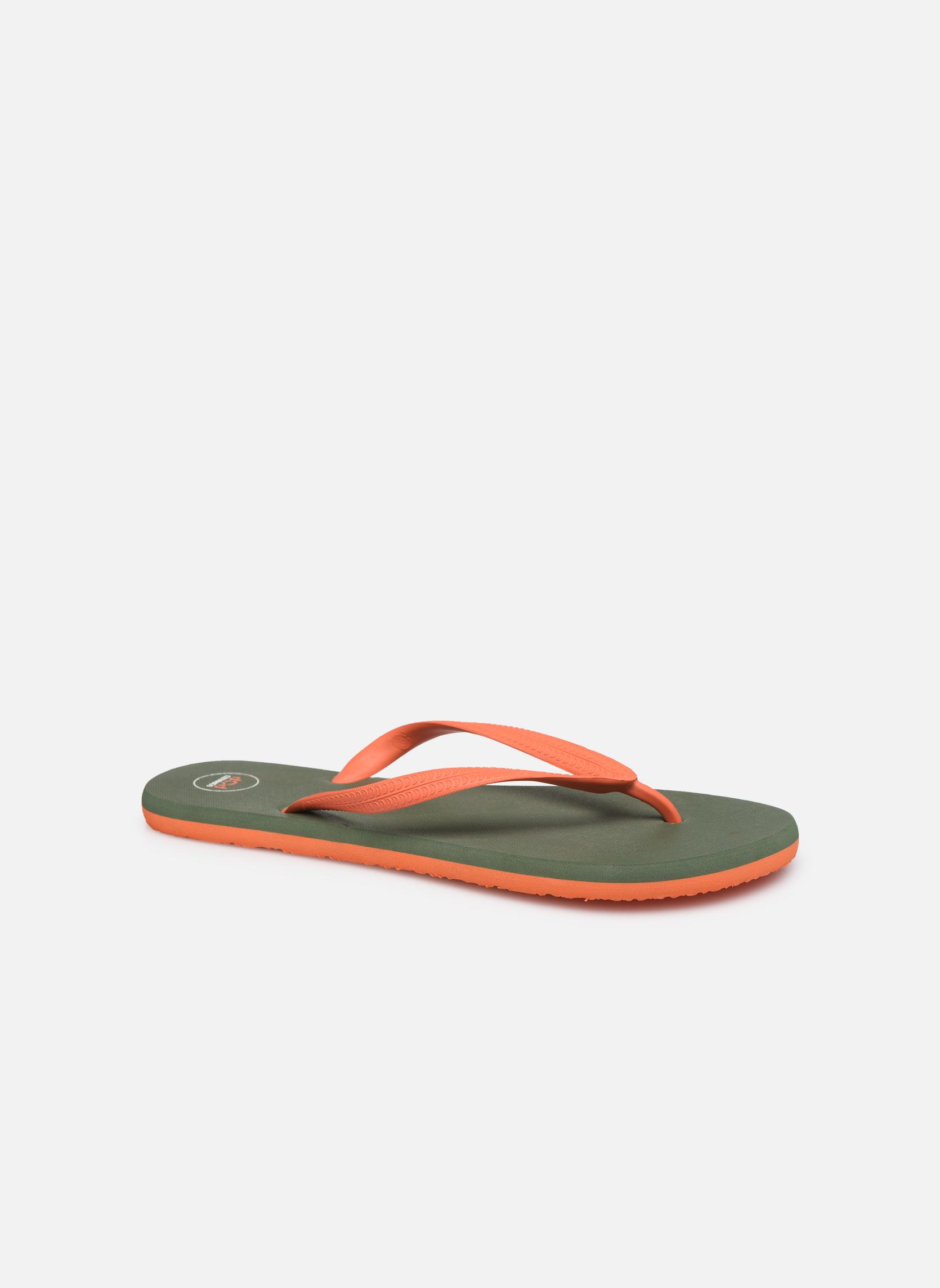 Slippers SARENZA POP Diya M Tong  Flip Flop Groen rechts