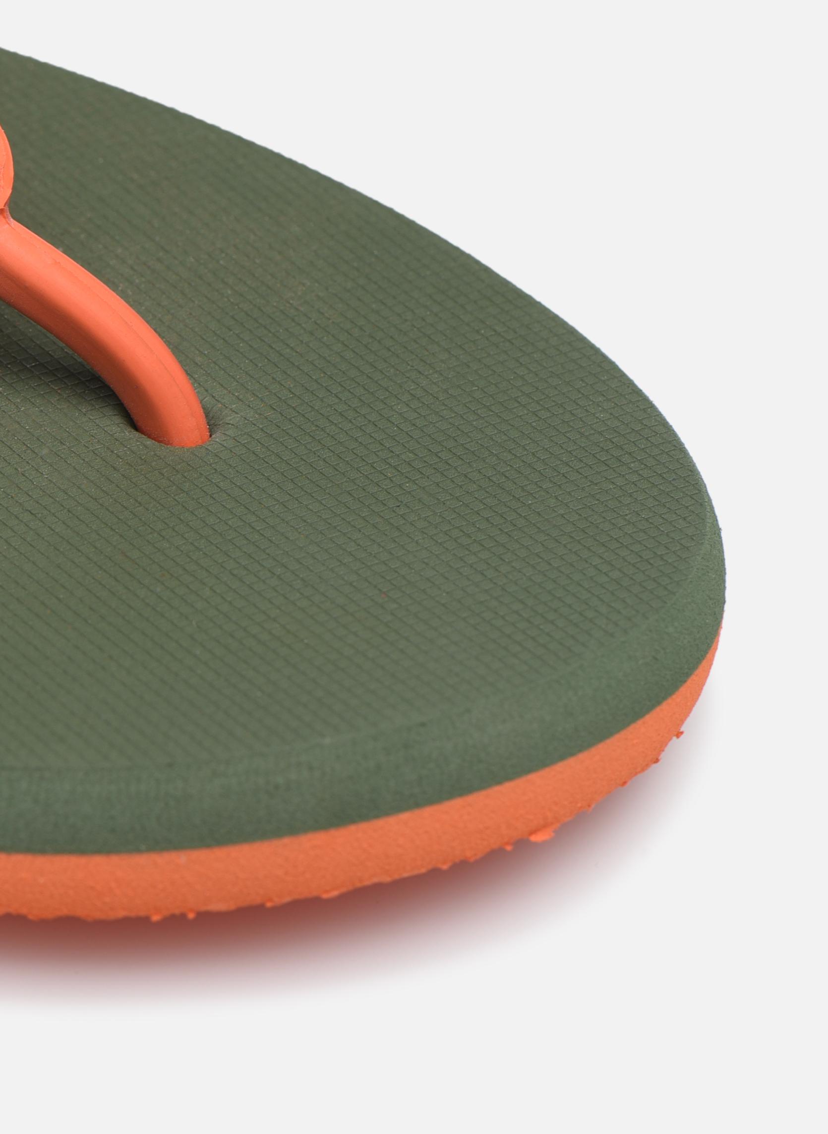 Slippers SARENZA POP Diya M Tong  Flip Flop Groen links
