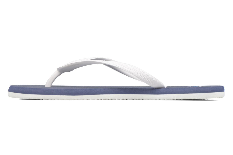 Slippers SARENZA POP Diya M Tong  Flip Flop Blauw voorkant