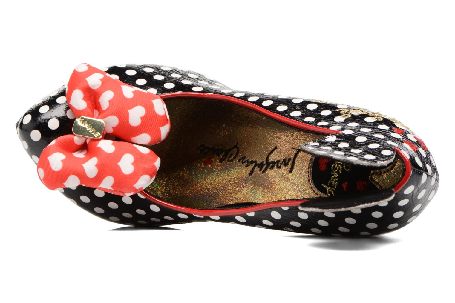 Décolleté Irregular choice Oh My Multicolore immagine sinistra